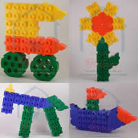 Blocks tradicionales 3 6029