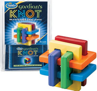 GORDIAN'S KNOT 6820